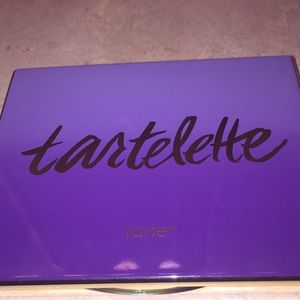 Tartelette matte palette new no box